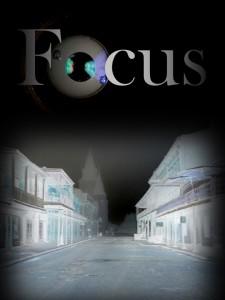 Focus image